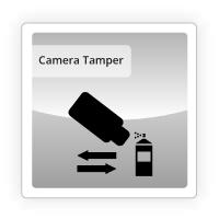 Camera-Tamper